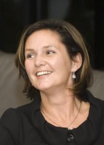 Caroline Heijckman