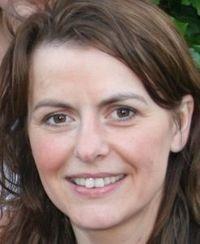 Eva van de Beek, huisarts Hilversum
