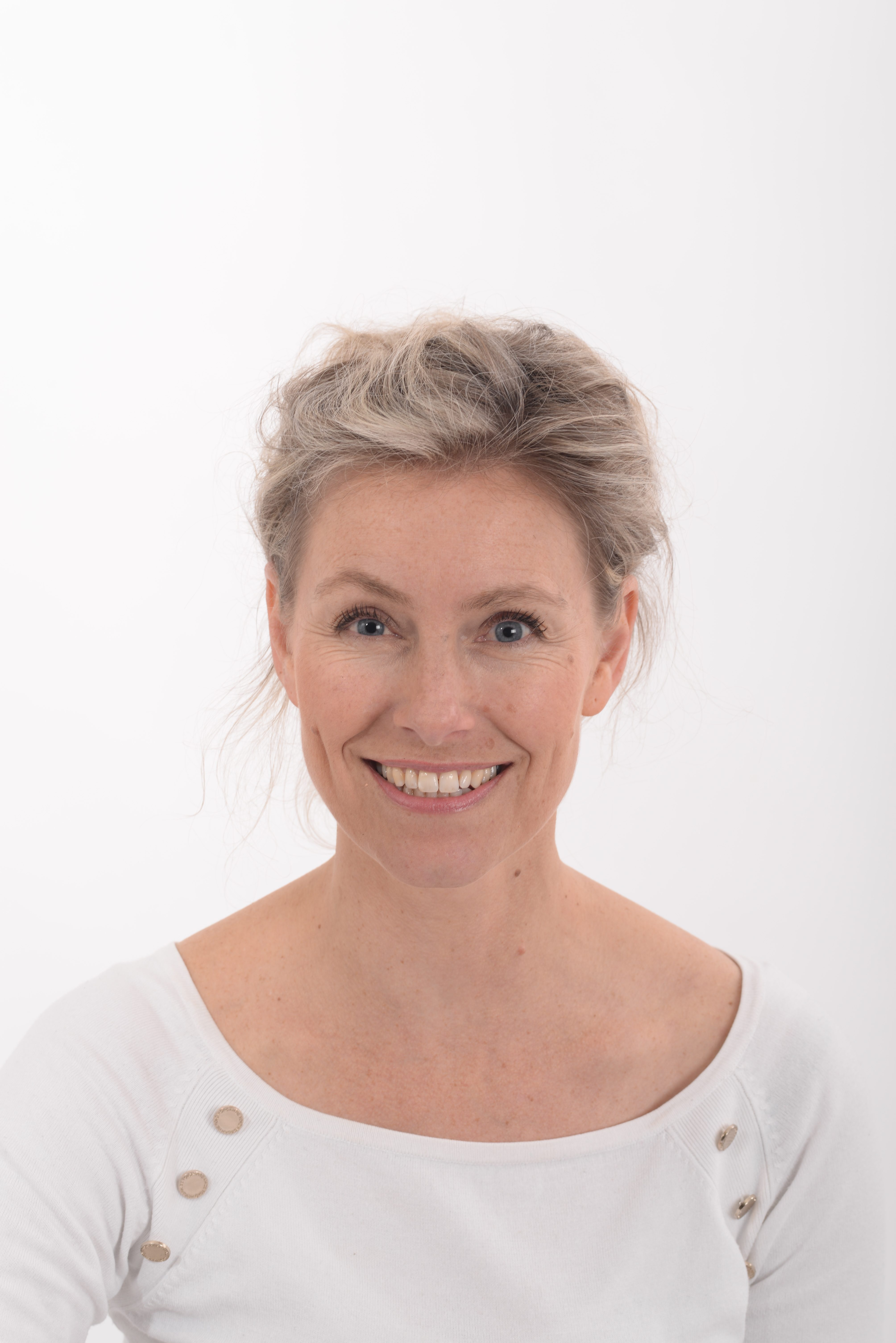 Barbara Doeleman-van Veldhoven Mindfulness