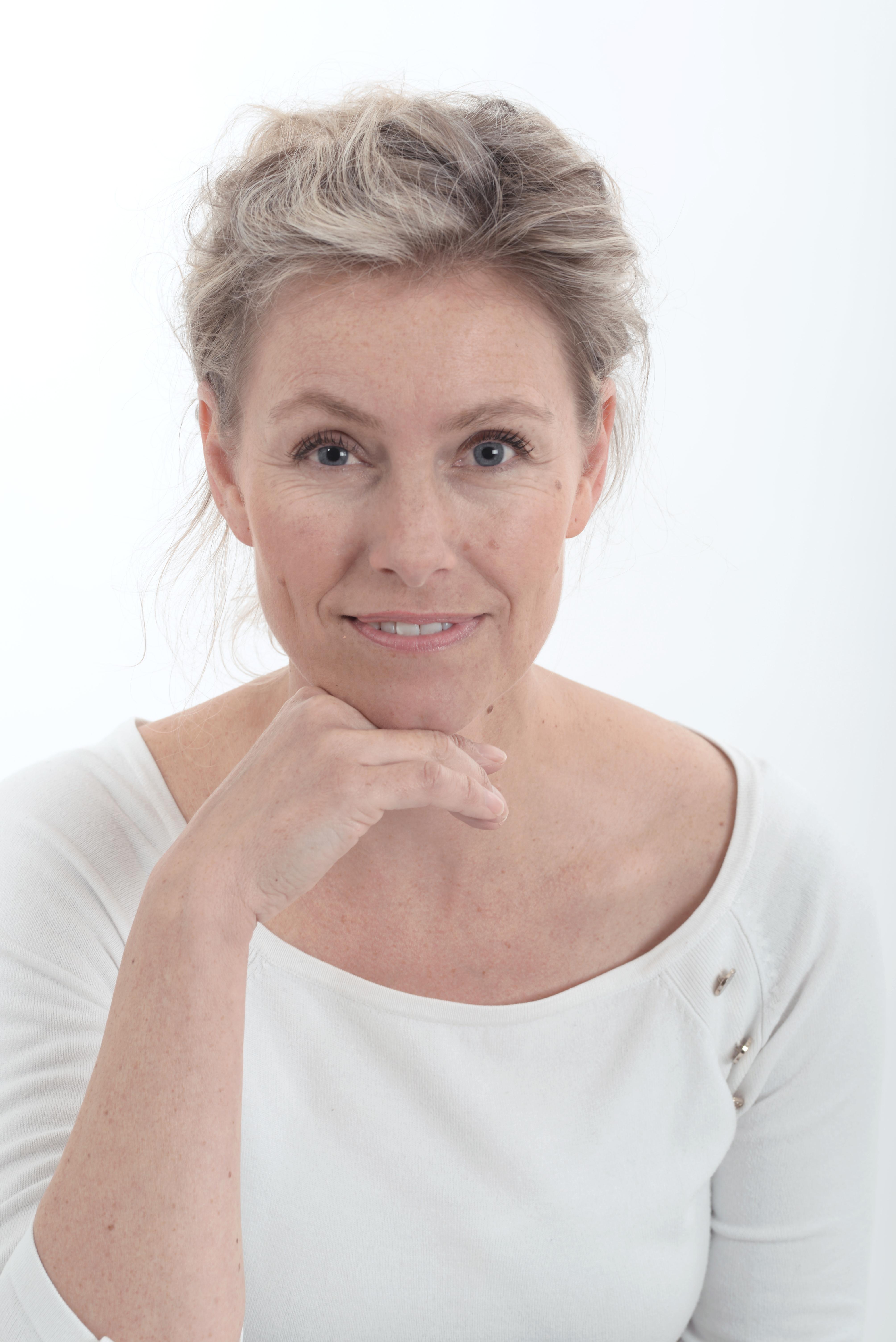 Barbara Doeleman Mindfulnesstrainer