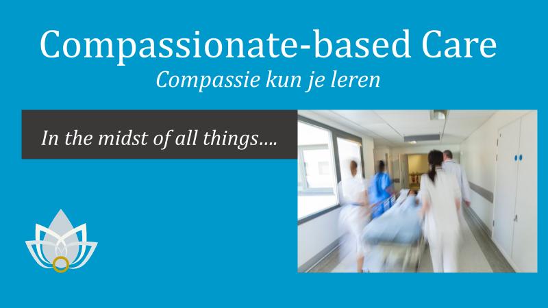 Compassietraining huisartsen medisch specialisten