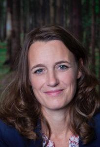 Ingrid Lukassen, kinderarts